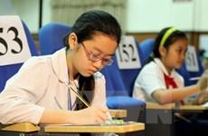 Tuyển sinh vào lớp 6: Sẽ thi trắc nghiệm IQ, EQ, kỹ năng đồng đội