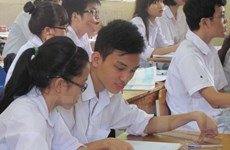 Hà Nội siết chặt quản lý điểm học bạ bậc trung học cơ sở