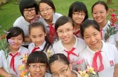Hà Nội: Cách tính điểm xét tuyển vào lớp 6 trường Marie Curie