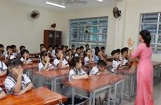 Hà Nội công bố chỉ tiêu tuyển sinh đầu cấp của tất cả các trường