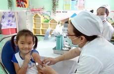 WHO công nhận Việt Nam đạt tiêu chuẩn quốc tế về quản lý vắcxin
