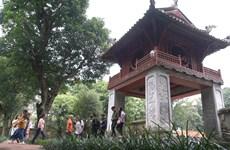 [Video] Khách du lịch tới Thủ đô Hà Nội đang dần đông trở lại