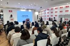 Uniqlo chính thức mở cửa hàng lớn thứ 4 Đông Nam Á tại Hà Nội