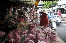 Giá thịt lợn tiếp tục tăng cao khiến bà nội trợ 'đau đầu' tìm món mới