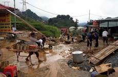 Khẩn trương ứng phó với tình hình áp thấp nhiệt đới và mưa lớn