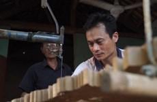 Xây dựng thương hiệu: Giữ lửa cho các sản phẩm làng nghề truyền thống