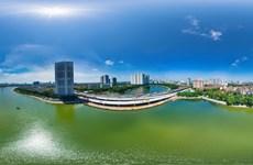 Góc nhìn 360 độ dự án 340 tỷ giải quyết ùn tắc cho cửa ngõ phía Nam