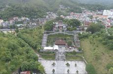 [Video] Khám phá ngôi đền độc đáo bậc nhất vùng Đông Bắc