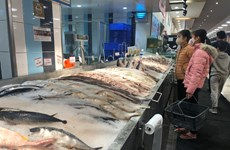 173 cơ sở sản xuất, kinh doanh thực phẩm bị xử phạt hành chính dịp Tết