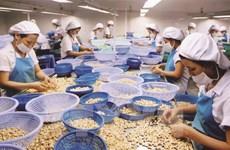Mỹ là thị trường nhập khẩu nông sản Việt Nam lớn nhất 2 tháng qua