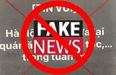 [Fact-check] Phạt người tung tin giả 'Hà Nội cho mở hiệu cắt tóc'