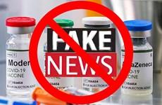 [Fact-check] Sự thật về tin đồn vaccine được phát triển trước đại dịch