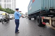 Giao thông Hà Nội: Các chốt cửa ngõ 'hạ nhiệt' sau 1 tuần nới lỏng