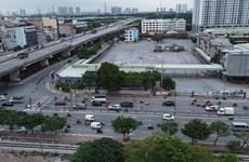 Nhà xe, bến xe Thủ đô rục rịch chờ ngày đón hành khách liên tỉnh
