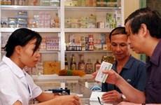 Tuyên truyền, vận động người Việt dùng thuốc Việt