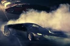 Lamborghini giới thiệu siêu xe Huracan LP610-4