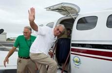 Khởi động chuyến bay dân sự đầu tiên từ Mỹ đến Cuba