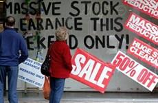 Các ngành kinh tế chính của Anh có dấu hiệu giảm tốc