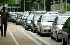 Malaysia công bố chính sách ôtô quốc gia sửa đổi
