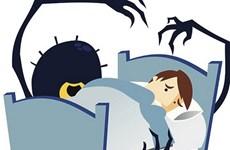 Những giấc mơ có thể cảnh báo về sức khỏe của bạn