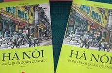 Một Hà Nội hào hoa trong tác phẩm nhà văn Băng Sơn