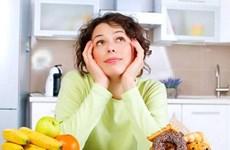 Năm chế độ ăn kiêng... làm cơ thể bạn tăng cân