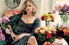 Diễn viên Jennifer Lawrence - Một tài năng thuần khiết