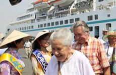 Nhu cầu du lịch Tết trong-ngoài nước đều tăng mạnh