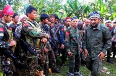 Philippines tiêu diệt sáu phần tử Hồi giáo cực đoan