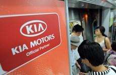 Các hãng xe Hàn Quốc nỗ lực sản xuất xe điện giá rẻ