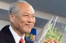 Cựu Bộ trưởng Y tế Nhật trở thành thị trưởng Tokyo
