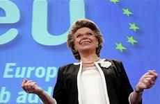 Phó Chủ tịch Ủy ban châu Âu bị mất cắp tại London