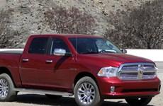 Chrysler Ram 1500 diesel tạo sốt với 8.000 đơn hàng