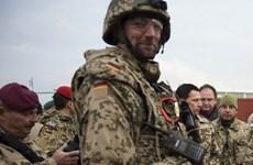 Đức tăng quân tới Mali, gia hạn sứ mệnh ở Afghanistan
