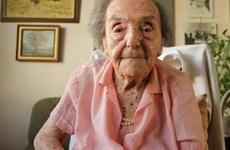 Nhân chứng nạn diệt chủng Do Thái qua đời ở tuổi 110
