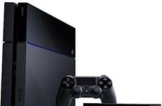 Sony tuyên bố bán được 6 triệu chiếc PlayStation 4