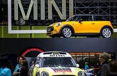 Dòng xe nhỏ là tâm điểm của Triển lãm ôtô Geneva