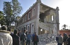 Ai Cập xây 1 triệu căn hộ cho người thu nhập thấp