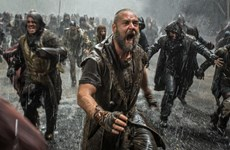Phim về trận Đại hồng thủy bị nhiều nước cấm chiếu