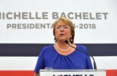 Tân Tổng thống Chile cam kết thúc đẩy thịnh vượng