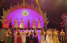 24 thí sinh bước vào chung kết Người đẹp Kinh Bắc