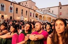 Ngày càng nhiều thanh thiếu niên Italy dùng ma túy