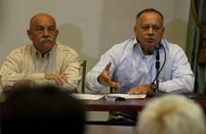 Quốc hội Venezuela cách chức nữ nghị sỹ đối lập
