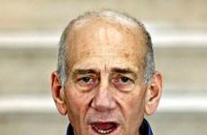 Tòa án Israel kết tội cựu Thủ tướng Olmert nhận hối lộ