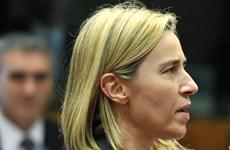 """Italy ủng hộ việc trừng phạt """"có mục tiêu"""" chống lại Nga"""
