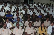 Sri Lanka chiếu phim kỷ niệm Chiến thắng Điện Biên Phủ