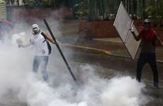 Venezuela trả tự do cho phần lớn sinh viên bị bắt giữ