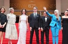 Liên hoan phim Cannes đòi quyền lợi cho nhà làm phim nữ