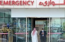 Hơn 170 trường hợp tử vong do virus MERS tại Saudi Arabia