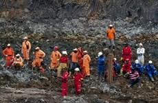 Thổ Nhĩ Kỳ đẩy mạnh điều tra nguyên nhân tai nạn mỏ